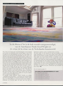 Zarum-Art-Press-Vivenda-Magazine-Article-Amsterdam-The-Netherlands